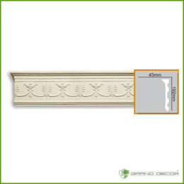 Moldings CR718 - salons Elements