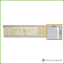 Moldings CR721 - salons Elements