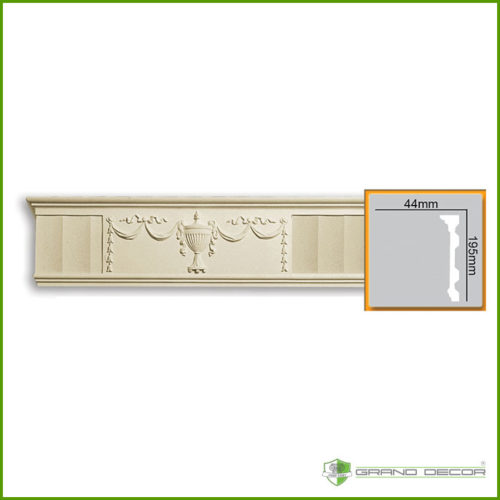 Moldings CR721 - salons Elements