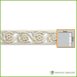 Moldings CR723 - salons Elements