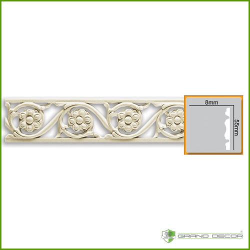 Moldings CR723 - salons Elements