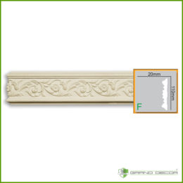 Moldings CR732 - salons Elements
