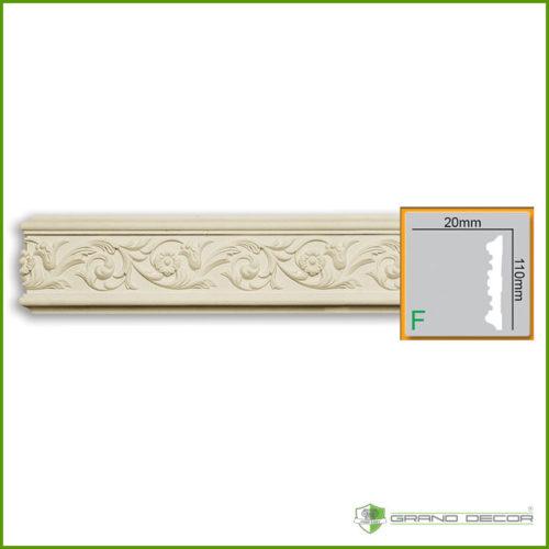 Moldings CR732 - salons Elements