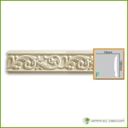 Moldings CR746 - salons Elements