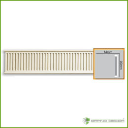 Moldings CR751 - salons Elements