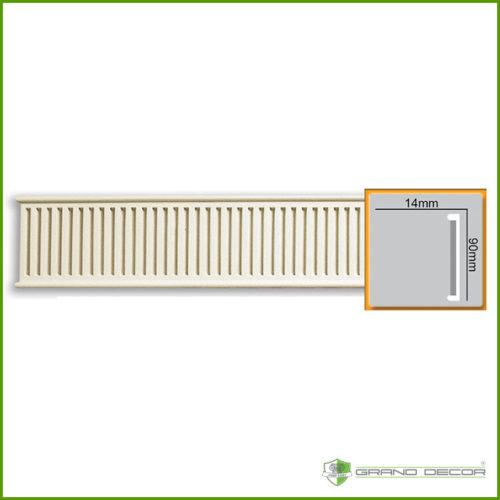 Moldings CR751 - salons Elements