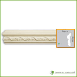 Moldings CR755 - salons Elements