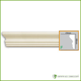 Moldings CR806 - salons Elements