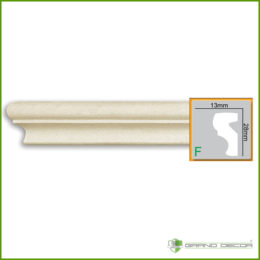Moldings CR834 - salons Elements