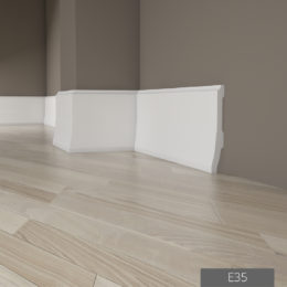 grīdlīste Плинтус floor skirtings Salons Elements